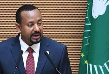 Photo of Tigray crisis: Don't interfere – Abiy tells Int'l community