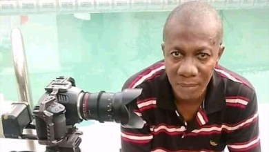 Photo of Chico Ejiro's death huge blow to Nigeria's Creative Industry- Minister