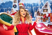 Photo of Mariah's Magical Christmas Special premiers on Apple TV