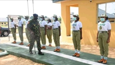 Photo of Abuja road: NYSC debunks Corps' abduction as one shot dead