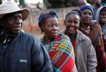 Photo of Zimbabwe's inadequate budget allocation to ZEC weakens democracy: ZESN