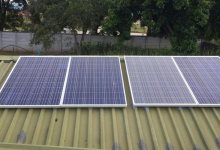 Photo of Zimbabwe introduces net metering program to reduce power imports