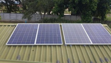 Photo of Zimbabwe introduces net metering program to reduce power imports