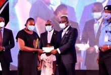 Photo of #EndSARS: Sanwo-Olu pays N60m to families of slain police officers