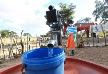 Photo of Zim and UNICEF bags global award for mobile innovation in rural WASH