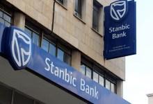 Photo of Stanbic Bank zero-rates digital banking platform for clients
