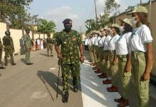 Photo of COVID-19: NYSC debunks abandoning Corp members in isolation centres