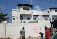 Photo of Lagos Seals 16 Unapproved Buildings