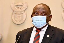 Photo of COVID-19: Rise in cases fuelled by super-spreader events- Ramaphosa