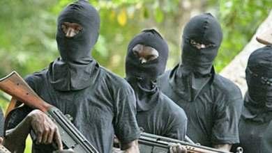 Photo of Gunmen kidnap seven children in Abuja orphanage home