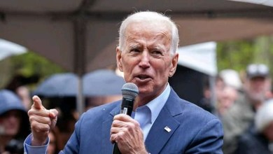 Photo of Biden calls for an increment in minimum wage for Americans