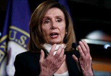 Photo of COVID-19: Americans mourn 400,000 lives lost, says Pelosi