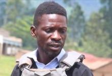 Photo of Uganda: 8days, Bobiwine' house arrest despite compliant filed