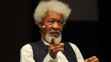 Photo of Soyinka calls Trump a monster