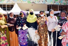 Photo of FCT RURAL WOMEN GETS 100Million EMPOWERMENT.