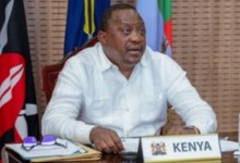Photo of Kenya to advance on four-point agenda at UN security seat