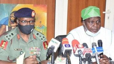 Photo of NYSC to partner NCAC in promoting Nigeria's culture heritage