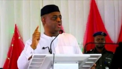 Photo of Bello, Buni: Nigerians should be wary of fake quotation – Fani-Kayode