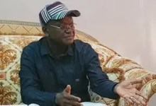 Photo of 'Hold Bauchi Gov Responsible If I'm Assassinated,' Ortom Cries Out