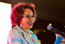 Photo of South African First Lady, Motsepe advocates food safety for children
