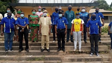 Photo of NOA Sets To Partner Rotary Club On Peace, Community Service, Others