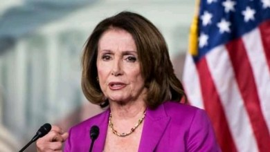 Photo of US: Pelosi condoles families who lost ones to Texas mayhem
