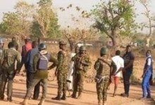 Photo of Nigeria: School abduction: We'll hold FG accountable, says SERAP