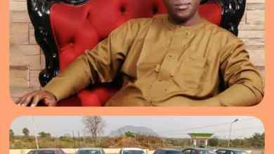 Photo of Hon. Muhammadu Lawal Idrisu Is A Pacesetter