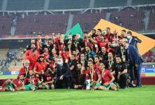 Photo of Morocco football's strides under Fouzi Lekjaa
