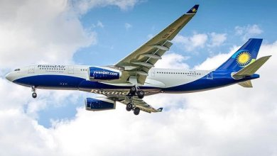 Photo of RwandAir suspends flights to SA, Zambia and Zim on Covid-19 variants