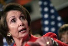 Photo of Pelosi urges Republicans to support Biden's American Rescue Plan