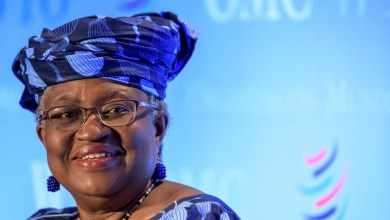 Photo of COVID-19: Okonjo-Iweala lauds first delivery of COVAX vaccines