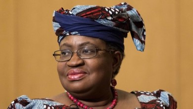 Photo of Nigeria: World Bodies pledges support for Okonjo-Iweala as WTO DG