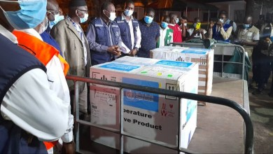 Photo of Guinea: WHO supplies 11,000 Ebola vaccines to curb outbreak