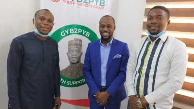 Photo of GYB2PYB group moves to triple APC membership, woos more youths