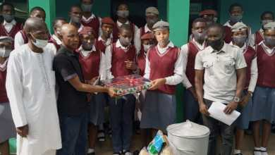Photo of Young leaders urge government to do more for orphans