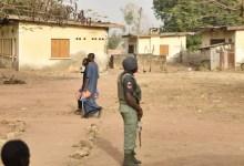 Photo of Kagara abductors threaten to starve schoolboys to death