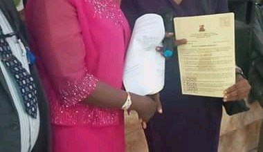 Photo of 5000 Teachers Receive Appointment Letters In Oyo State