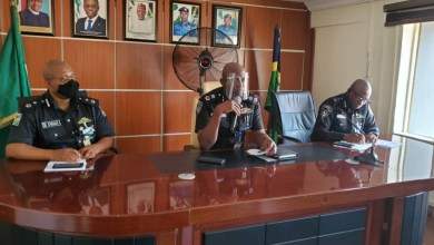 Photo of Nigeria: No room for hooliganism in Lagos, says CP Odumosu