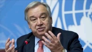 Photo of UN appalls over abduction of 317 schoolgirls in Nigeria