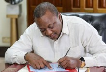 Photo of Kenyatta issues Executive Orders on reforms in coffee, tea sub-sector