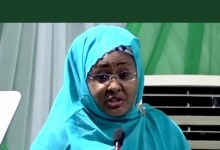 Photo of Aisha Buhari call for end to abduction of women and girls in Nigeria