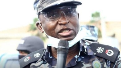 Photo of Commissioner of Police deploy Policemen to guide COVID-19 vaccines