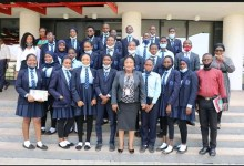 Photo of EFCC Boss, Bawa urges Nigerian students to embrace hardwork