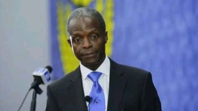 Photo of Insecurity: We need a decentralized policing system, says Osinbajo