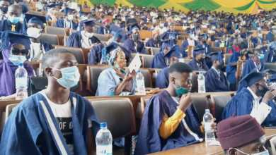 Photo of ATBU matriculates 7,158 students after Covid disruption