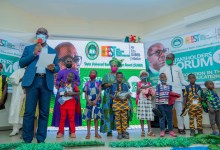 Photo of Obaseki Launches Education Initiative Programme