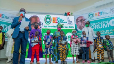 Photo of Obaseki Launches Education Initiative Programme