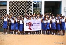 Photo of JCI Ibadan Campaigns Against Girls, Women Discrimination