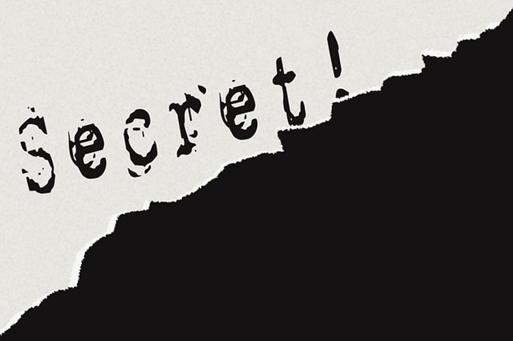 Le secret des affaires refait surface